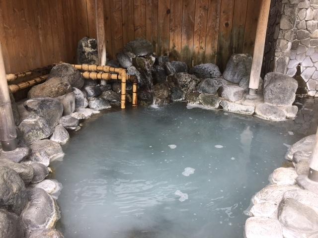 高濃度水素風呂、長野の合宿免許。