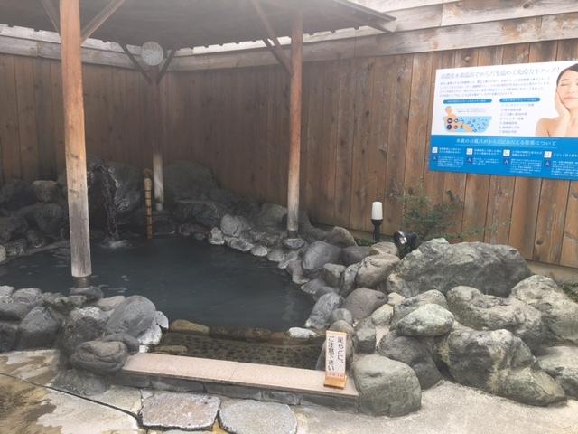 長野の合宿免許は水素風呂が入れます。