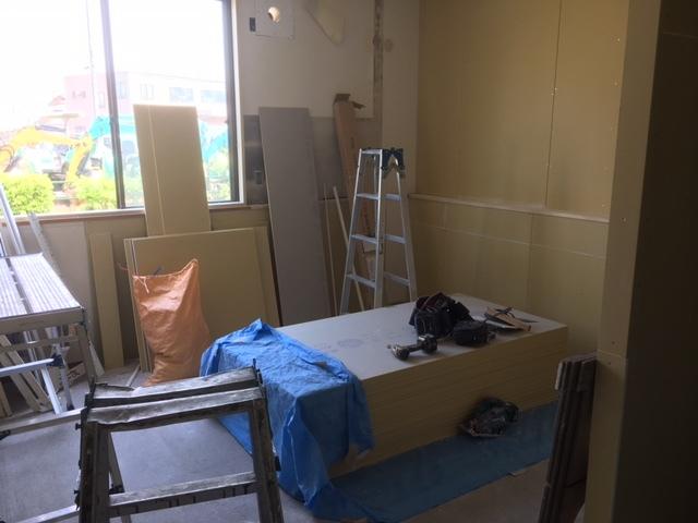 長野の合宿免許は新築ゲストハウス。