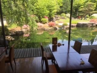 長野市の水野美術館は合宿免許ゲストハウスから近い。