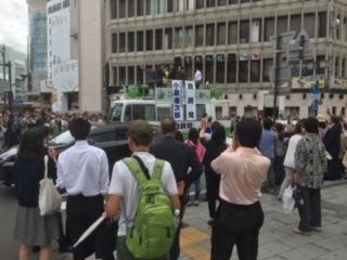 長野の参議院議員選挙と合宿免許