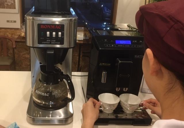 長野初、食ぱん専門カフェ、食ぱん道。