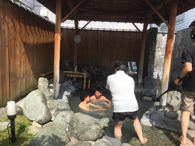 お笑い芸人、島田秀平!