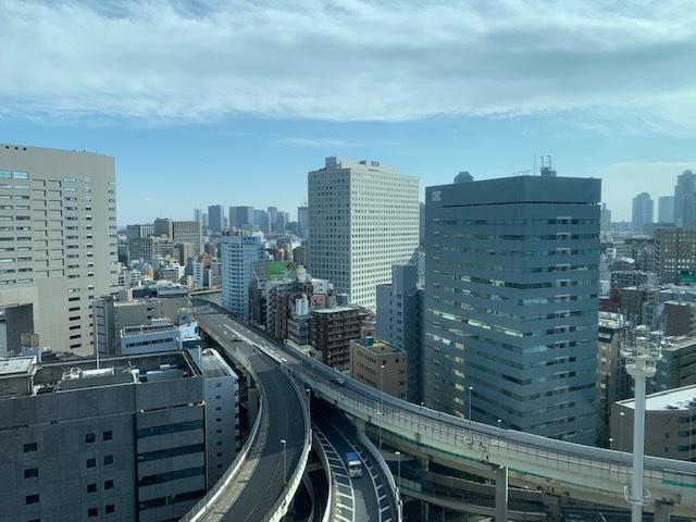 東京都水天宮前ロイヤルパークホテル。