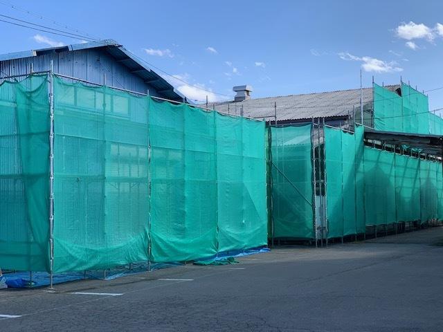長野市MAXインドアテニススクール。